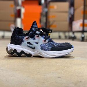 NEW Nike React Presto GS Youth Shoes Multi Sz